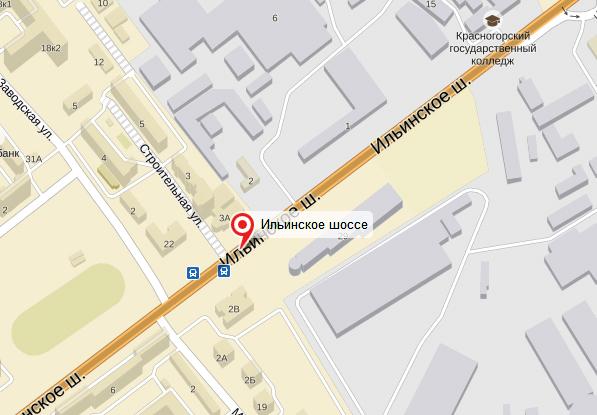 стоматологическая поликлиника им лф смуровой на улице ильинское шоссе